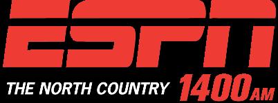 WSLB 1400 ESPN logo