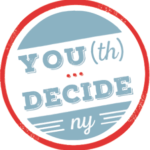 You Decide logo