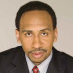 Photo of Stephen A. Smith