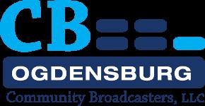 CB Ogdensburg logo