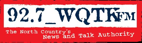 92.7 WQTK FM logo